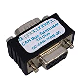 Grid Connect GC-CAN-Term-GC CAN Terminator (1, 2 & 10 Pack) (2 Pack)
