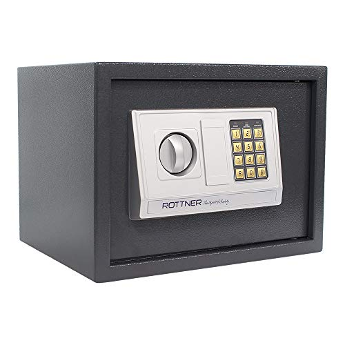 Rottner t05889 Pro Star One Electronic Möbel Safe