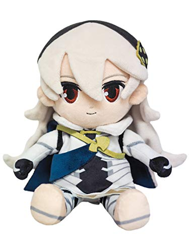 Sanei Fire Emblem All Star Collection FP05 Kamui/ Corrin (Female) Plush, 10""