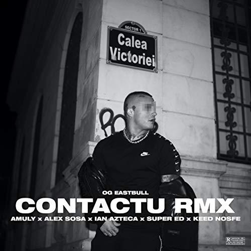Contactu (feat. Amuly, Alex Sosa, I…