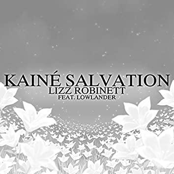 "Kainé Salvation (From ""NieR"")"