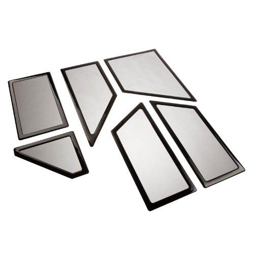 DEMCiflex NZXT Phantom - Kit di filtri magnetici per case