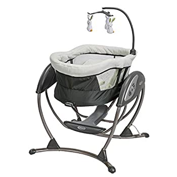 rocking bassinet for baby