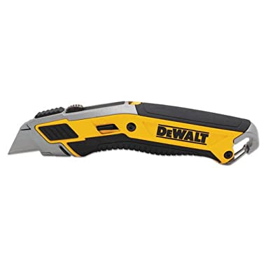 DEWALT Retractable Utility Knife-DWHT10295