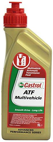 Castrol ATF multivehicle huile pour boîte automatique, 1L
