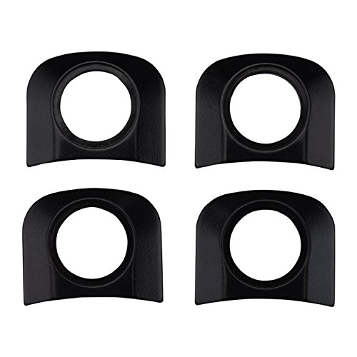 Race Face Chainring Tab Shims 4/Pack