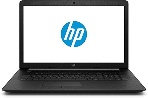 HP 17.3-inch HD+ WLED-backlit (1600x900) Display Laptop PC, 7th Gen Intel Core i5-7200U Processor, 8GB DDR4 RAM, 1TB HDD, HDMI, DTS Studio Sound, DVD +/- RW, Windows 10