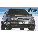 1/24 Volkswagen Golf VR6 '91