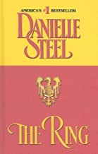 By Danielle Steel: The Ring (Thorndike Famous Authors) (Large Print)