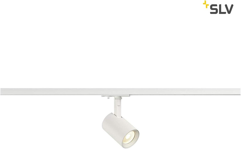 SLV DEBASTO Leuchte Indoor-Lampe Aluminium Wei Lampe innen, Innen-Lampe