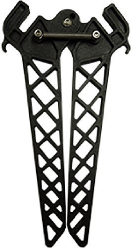 X-Factor Outdoor Products Xfactor Bow Stand Black by X Factor Outdoor Products Inc