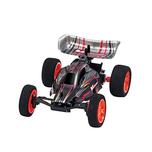 Bellaluee Mini Coche de Carreras de Control Remoto inalámbrico RC Drift Car Modelo de vehículo Todoterreno