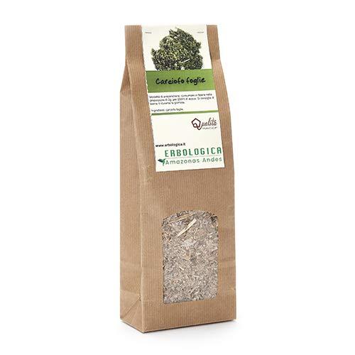 Carciofo foglie taglio tisana da 200g - 100% naturale - Ricco di vitamina A, vitamina B, ferro,...