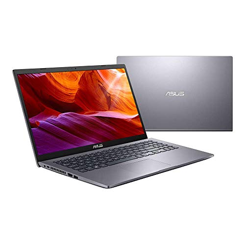 Notebook ASUS X509FA-BR799T - CORE I5 / 8 GB / 1000 GB / Windows 10 Home / Cinza Escuro