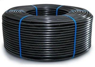 Cepex Tubo goteo integrado autocompensante GREEN de 16 mm 2,2l//h cada 0,35m marr/ón 100 m