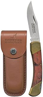 uncle henry schrade lb8