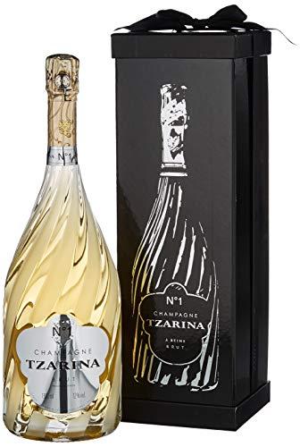 Tzarina Champagner Gift box, (1 x 1.5 l)