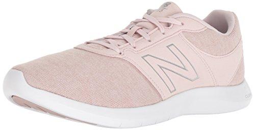 New Balance Women's 415 V1 Sneaker, Light Pink, 11 W US