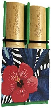 Green Clarinet Luau Rockin' Long-awaited SEAL limited product Reed by Reeds Holder Lescana