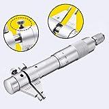 No logo 5-30mm 0,01 mm Edelstahl Innenmikrometerschraube Innendurchmesser Messen Schieblehre...