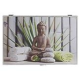 D,casa - Tapa de Contador diseño Oriental Buda Estilo Zen