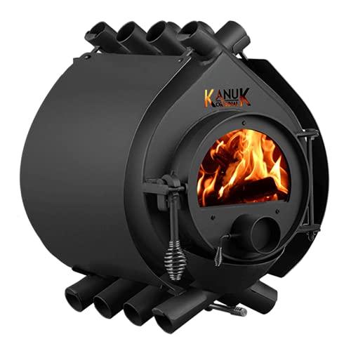 Kanuk® Original 9,5 kW Seitenverkleidung Pure ohne Untergestell