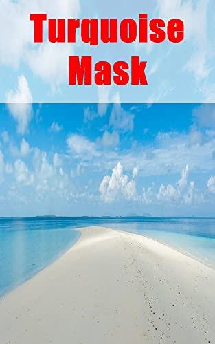 Turquoise Mask (Icelandic Edition)