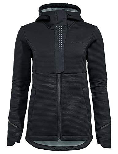 Preisvergleich Produktbild VAUDE Damen Jacke Cyclist Softshell ,  black,  36,  41661