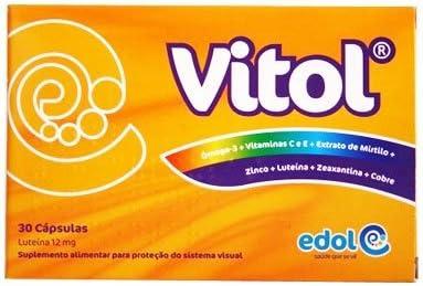 Vitol 30caps