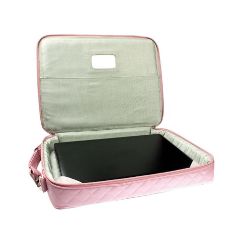 Krusell Coco Laptop Bag 16-inch - Pink