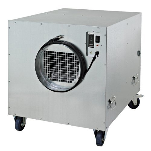 Abatement Technologies HEPA Aire H2000L Negative Air Machine