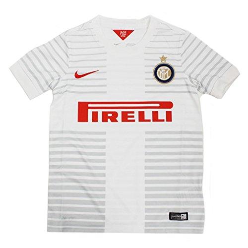 2014-2015 Inter Milan Away Nike Football Shirt (Kids)