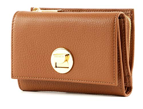 Coccinelle Liya Geldbörse Leder 14 cm