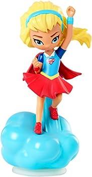 Best supergirl cake topper Reviews