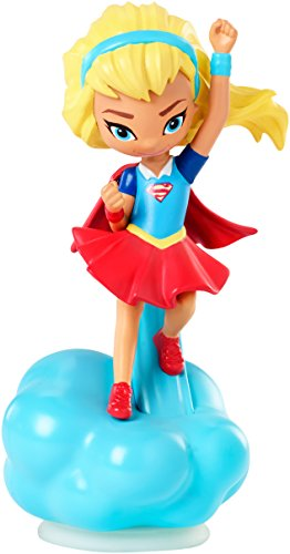DC Super Hero Girls Supergirl Mini Figure
