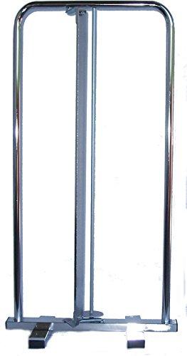 Portarrollos 1 cuerpos 70 vertical