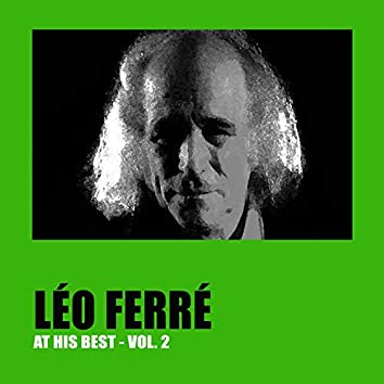 Léo Ferré at His Best, Vol. 2