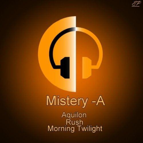 Misteri A