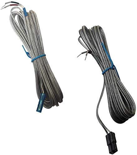 2 Cables de Altavoz para Altavoz Samsung HWJ370/ZA HWK370/ZA HWJM37/ZA HWKM37/ZA HWJ470/ZA...