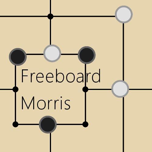 Freeboard Morris