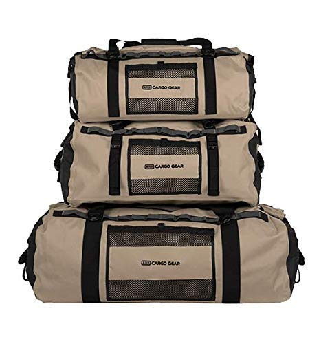 ARB 10100350 Brown Large Cargo Gear Storm Proof Bag
