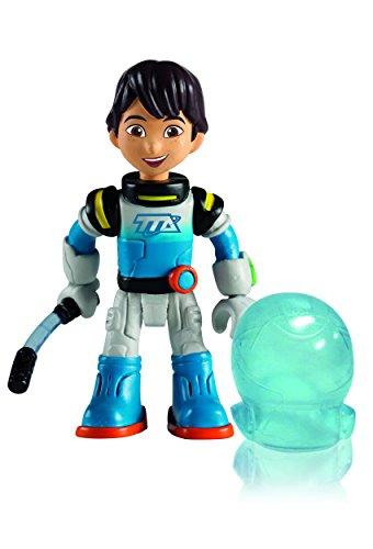 IMC Toys Mile Callisto, Mile from Tomorrowland Toy Figure
