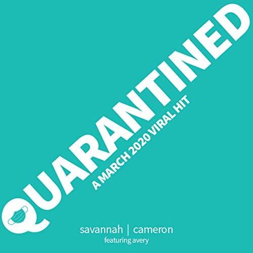 Savannah & Cameron Dailey feat. Avery