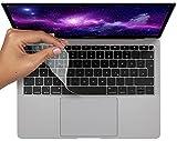 MyGadget Protector Teclado EU para Apple MacBook Air 13