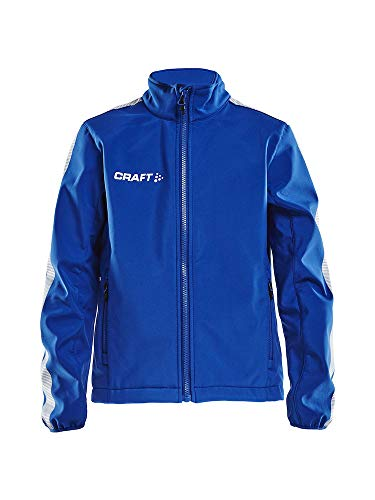 Craft Pro Control Softshell Jacket JR Softshelljacke Kinder