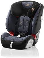 Britax Römer 2000027864 barnstol, 9-36 kg, Mörkblå
