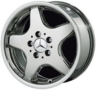 Best mercedes benz 5 spoke wheels Reviews