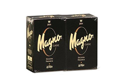 Magno By La Toja Soap 4.4 Oz./125gr by MAGNO