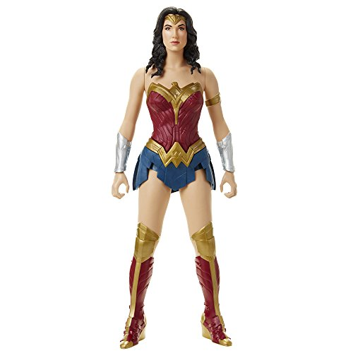 DC Theatrical 44530 Wonder Woman - Figura Grande