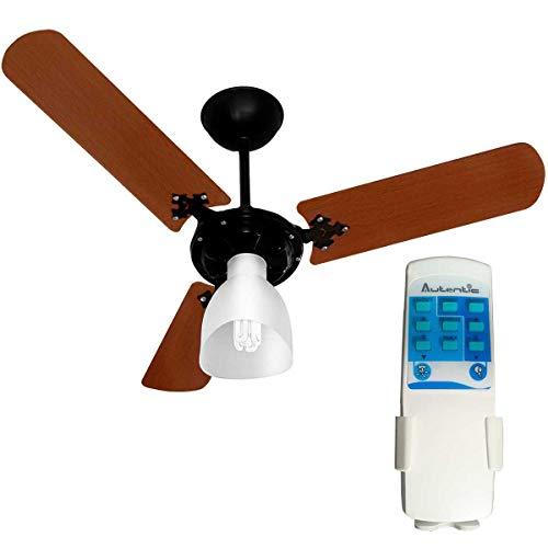 Ventilador de Teto Super Delta Controle Remoto Total (127)